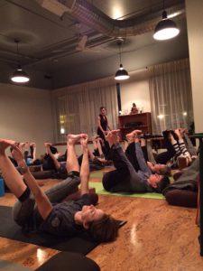 The Mindful Pelvic Floor